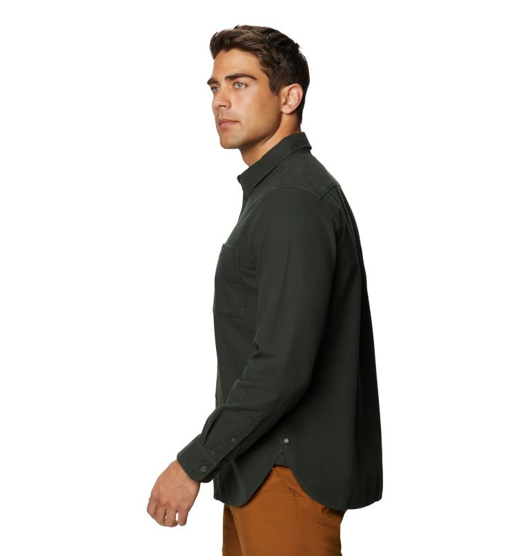 Catalyst Edge™ Long Sleeve Shirt | 306 | XXL Men's Catalyst Edge™ Long Sleeve Shirt, Black Sage, a1