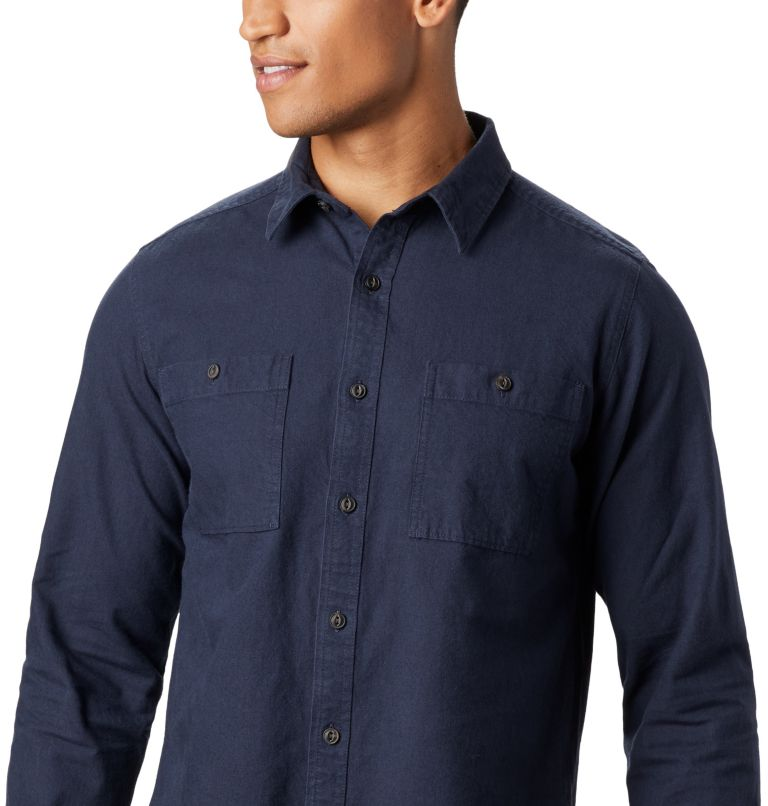Men's Catalyst Edge™ Long Sleeve Shirt Men's Catalyst Edge™ Long Sleeve Shirt, a2