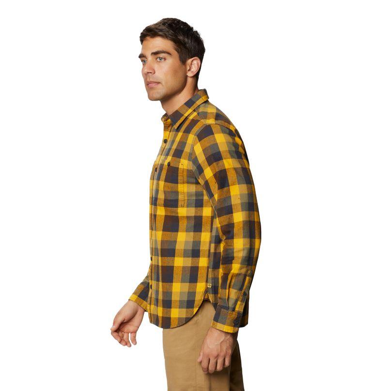 Catalyst Edge™ Long Sleeve Shirt | 750 | M Men's Catalyst Edge™ Long Sleeve Shirt, Gold Hour, a1