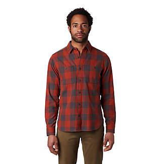 Men's Catalyst Edge™ Long Sleeve Shirt