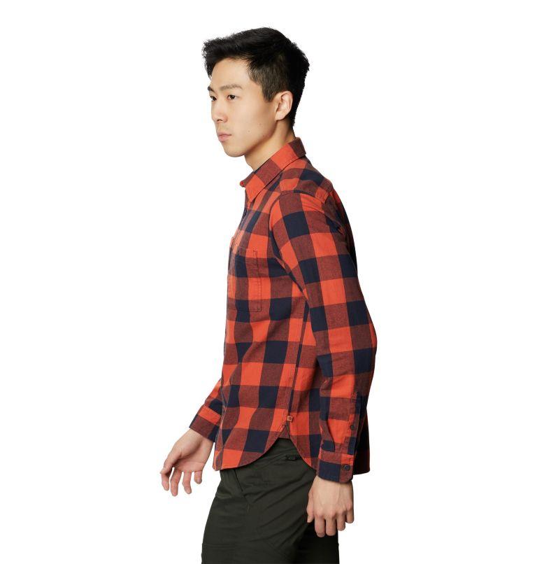 Catalyst Edge™ Long Sleeve Shirt | 840 | XXL Men's Catalyst Edge™ Long Sleeve Shirt, Dark Clay, a1