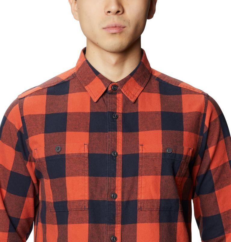 Catalyst Edge™ Long Sleeve Shirt | 840 | XXL Men's Catalyst Edge™ Long Sleeve Shirt, Dark Clay, a2