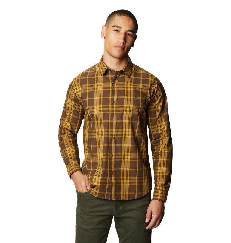 Men's Rogers Pass™ Long Sleeve Shirt Men's Rogers Pass™ Long Sleeve Shirt, front