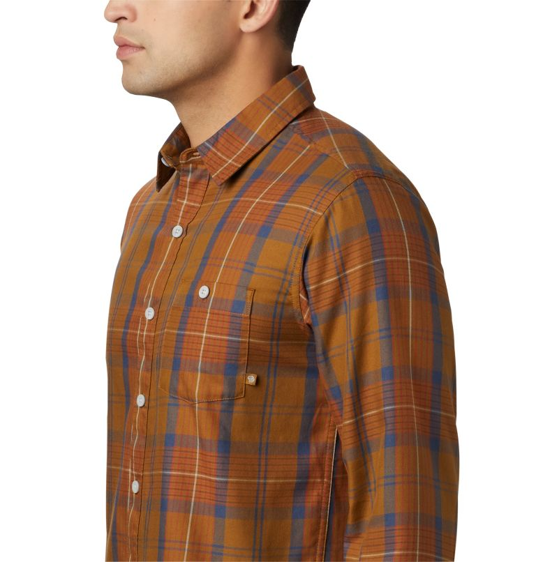 Men's Rogers Pass™ Long Sleeve Shirt Men's Rogers Pass™ Long Sleeve Shirt, a1