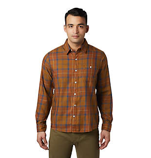 Men's Rogers Pass™ Long Sleeve Shirt