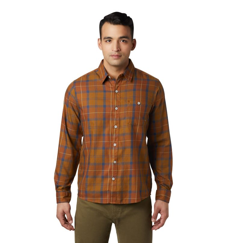 Men's Rogers Pass™ Long Sleeve Shirt Men's Rogers Pass™ Long Sleeve Shirt, front