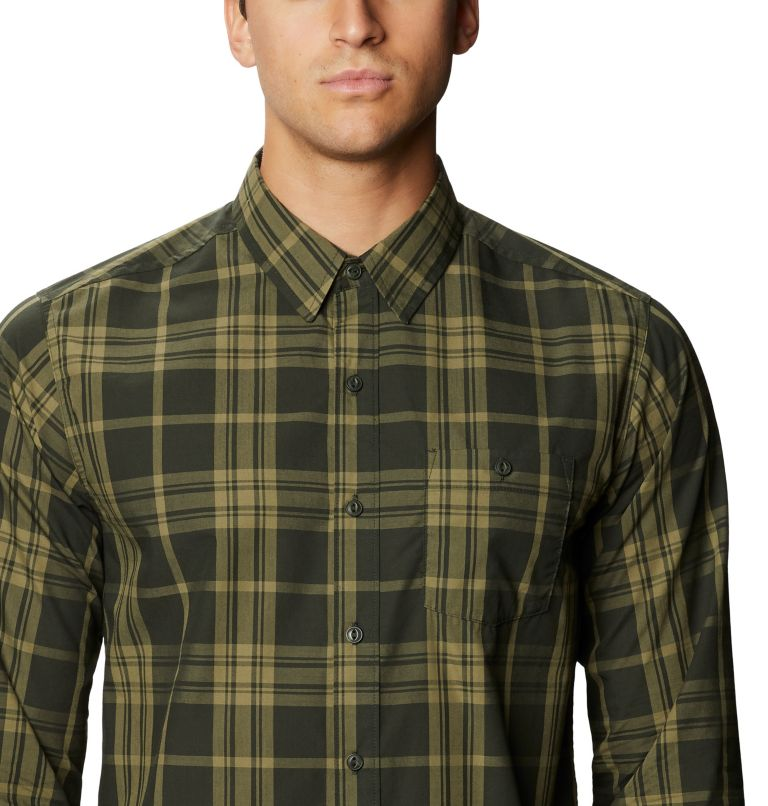 Men's Rogers Pass™ Long Sleeve Shirt Men's Rogers Pass™ Long Sleeve Shirt, a2