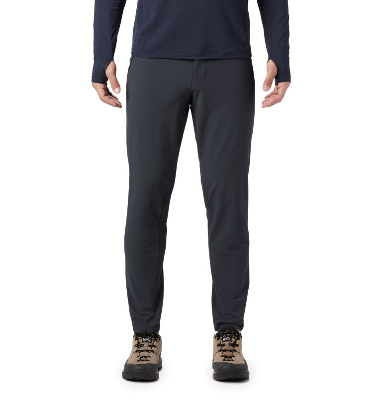 Chockstone™ Pull On Pant | 004 | XXL Men's Chockstone™ Pull On Pant, Dark Storm, front