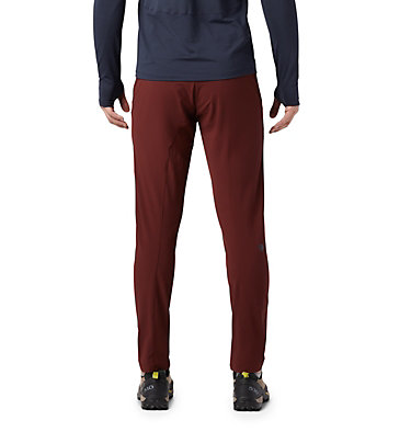 Men's Chockstone™ Pull On Pant Chockstone™ Pull On Pant | 801 | L, Dark Umber, back
