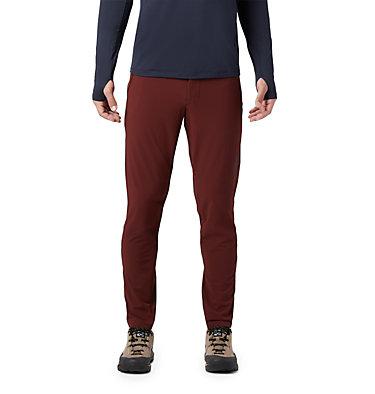 Men's Chockstone™ Pull On Pant Chockstone™ Pull On Pant | 801 | L, Dark Umber, front
