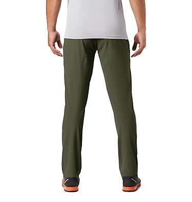 Men's Chockstone™ Pull On Pant Chockstone™ Pull On Pant | 305 | L, Dark Army, back