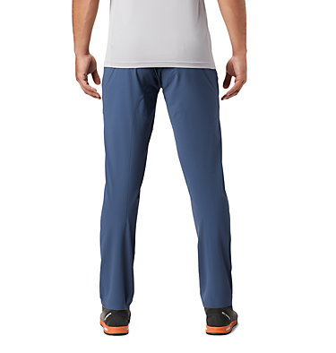 Men's Chockstone™ Pull On Pant Chockstone™ Pull On Pant | 801 | L, Zinc, back