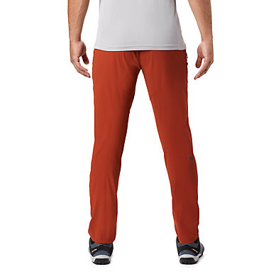 Men's Chockstone™ Pull On Pant Chockstone™ Pull On Pant | 801 | L, Rusted, back