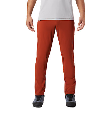 Men's Chockstone™ Pull On Pant Chockstone™ Pull On Pant | 801 | L, Rusted, front