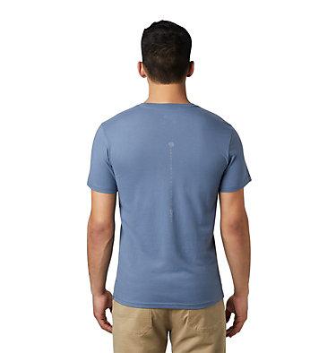 Men's Joshua-cam™ Short Sleeve T-Shirt Joshua-cam™ Short Sleeve T   105   L, Light Zinc, back