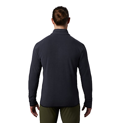 Men's Macrochill™ Full Zip Jacket Macrochill™ Full Zip | 452 | L, Dark Storm, back