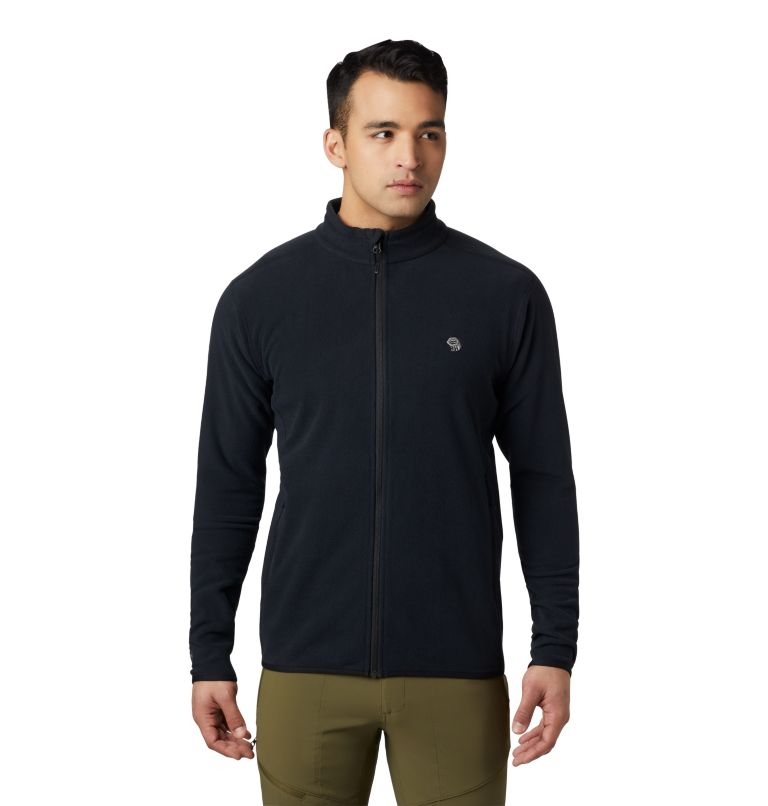 Men's Macrochill™ Full Zip Jacket Men's Macrochill™ Full Zip Jacket, front