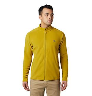 Men's Macrochill™ Full Zip Jacket