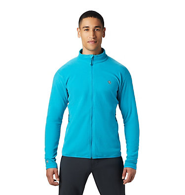 Men's Macrochill™ Full Zip Jacket Macrochill™ Full Zip | 452 | L, Traverse, front