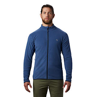 Men's Macrochill™ Full Zip Jacket