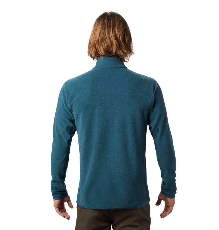 Men's Macrochill™ 1/2 Zip Men's Macrochill™ 1/2 Zip, back