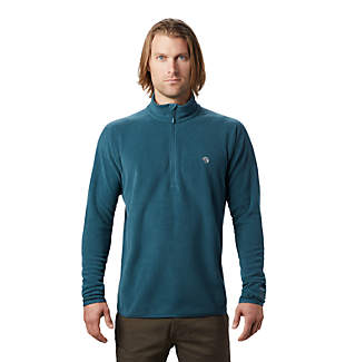Men's Macrochill™ 1/2 Zip