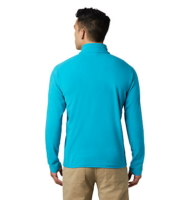 Men's Macrochill™ 1/2 Zip Macrochill™ 1/2 Zip | 004 | S, Traverse, back