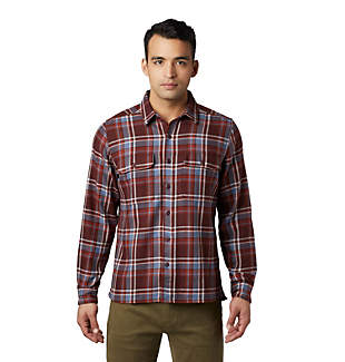 Men's Woolchester™ Long Sleeve Shirt