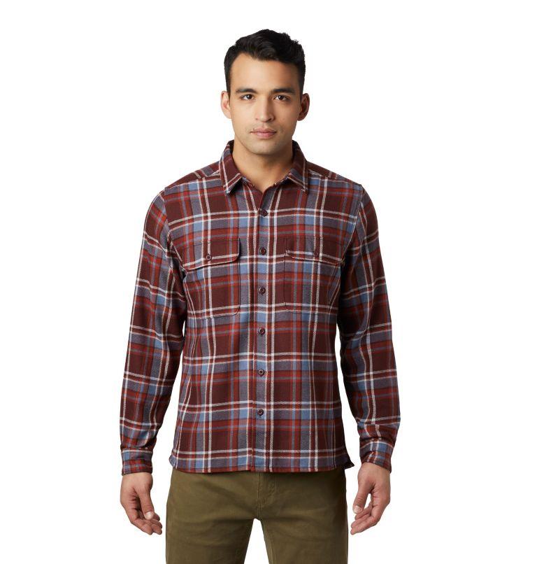 Men's Woolchester™ Long Sleeve Shirt Men's Woolchester™ Long Sleeve Shirt, front