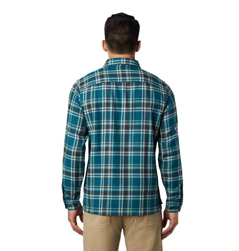 Men's Woolchester™ Long Sleeve Shirt Men's Woolchester™ Long Sleeve Shirt, back