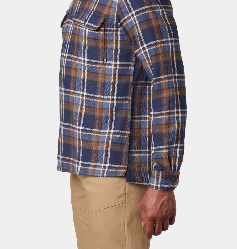 Men's Woolchester™ Long Sleeve Shirt Men's Woolchester™ Long Sleeve Shirt, a2