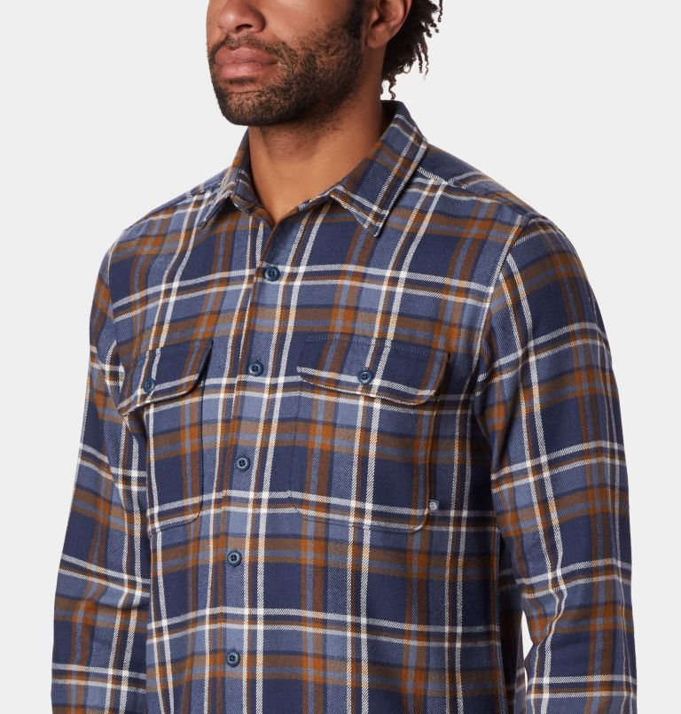 Men's Woolchester™ Long Sleeve Shirt Men's Woolchester™ Long Sleeve Shirt, a3