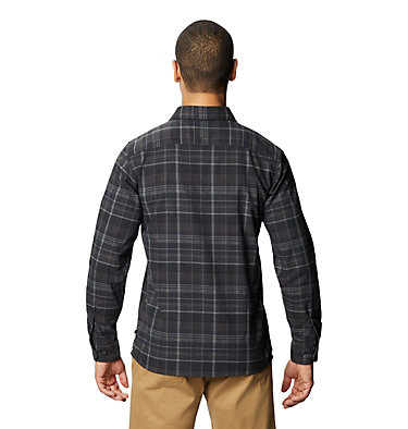Men's Voyager One™ Long Sleeve Shirt Voyager One™ Long Sleeve Shirt | 441 | L, Void, back