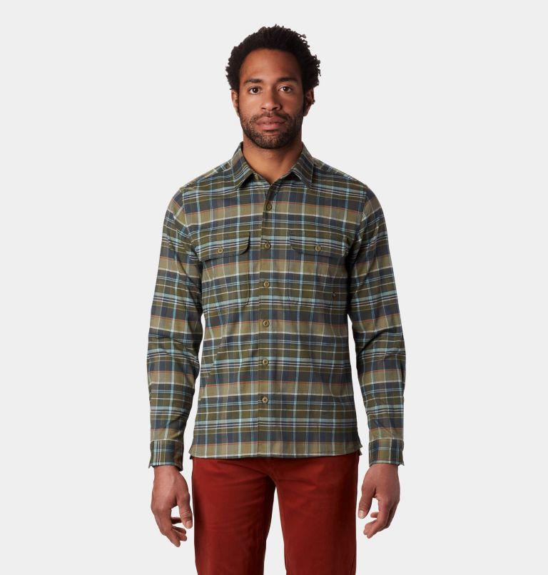 Men's Voyager One™ Long Sleeve Shirt Men's Voyager One™ Long Sleeve Shirt, front