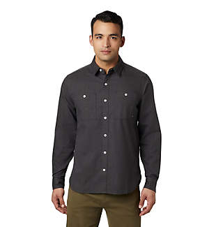 Men's Standhart™ Long Sleeve Shirt