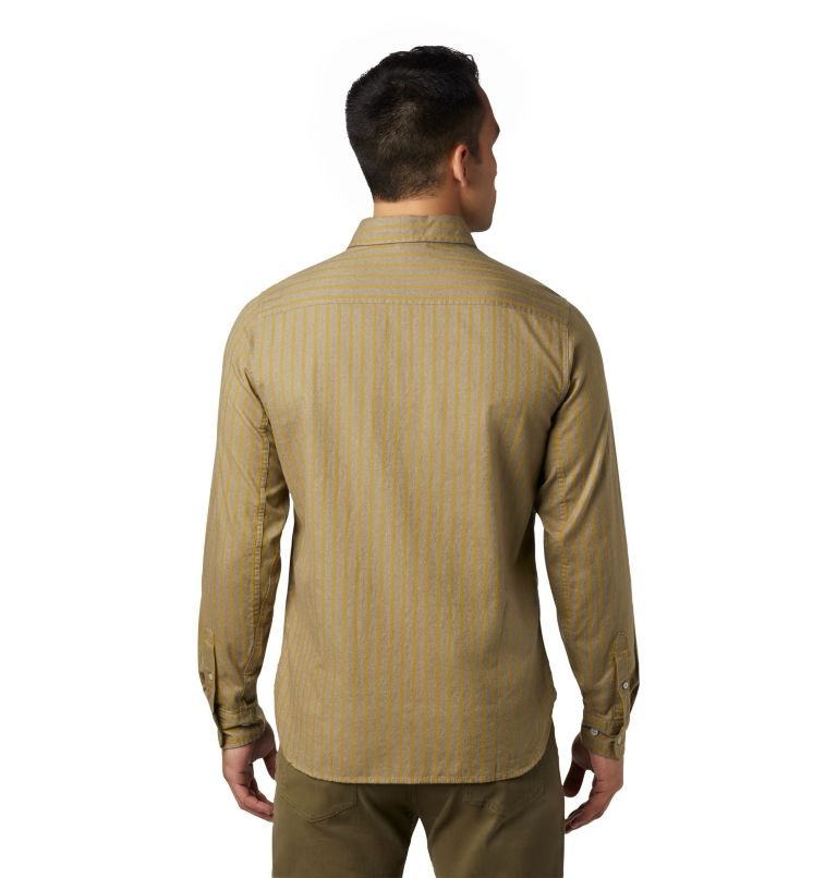 Men's Standhart™ Long Sleeve Shirt Men's Standhart™ Long Sleeve Shirt, back