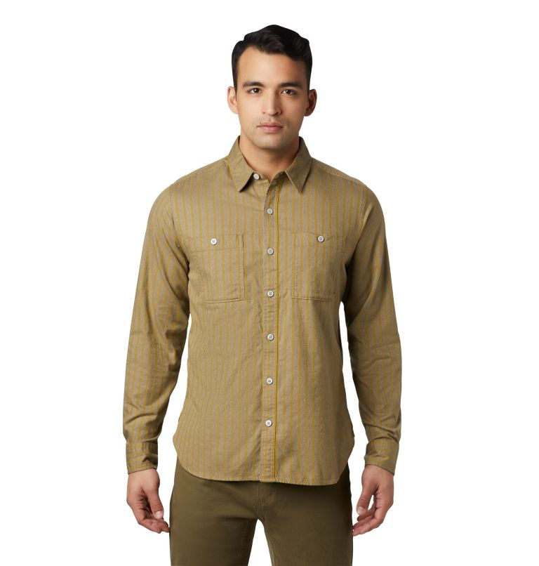 Men's Standhart™ Long Sleeve Shirt Men's Standhart™ Long Sleeve Shirt, front