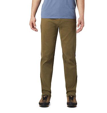 Men's Kentro Cord™ Pant Kentro Cord™ Pant   012   28, Combat Green, front