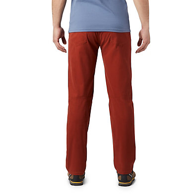 Men's Kentro Cord™ Pant Kentro Cord™ Pant   012   28, Rusted, back
