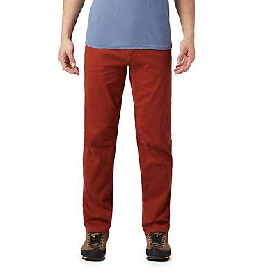 Men's Kentro Cord™ Pant Kentro Cord™ Pant   012   28, Rusted, front