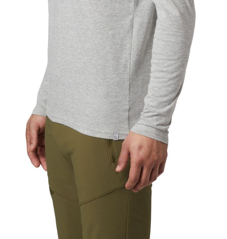 Men's Dome Degrees™ Long Sleeve T-Shirt Men's Dome Degrees™ Long Sleeve T-Shirt, a2