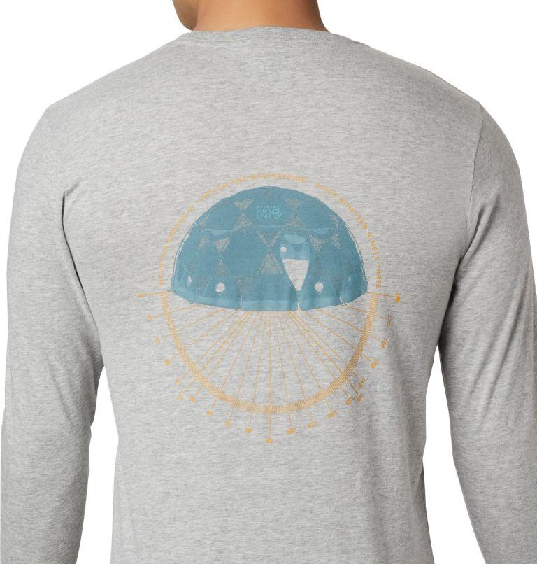 Men's Dome Degrees™ Long Sleeve T-Shirt Men's Dome Degrees™ Long Sleeve T-Shirt, a3