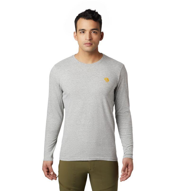 Men's Dome Degrees™ Long Sleeve T-Shirt Men's Dome Degrees™ Long Sleeve T-Shirt, front