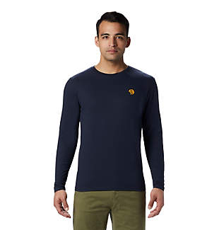 Men's Dome Degrees™ Long Sleeve T-Shirt