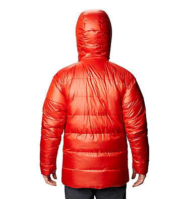 Men's Phantom™ Parka Phantom™ Parka | 636 | L, Fiery Red, back