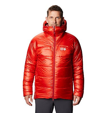 Men's Phantom™ Parka Phantom™ Parka | 636 | L, Fiery Red, front