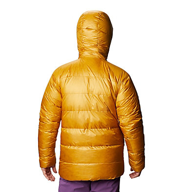 Men's Phantom™ Parka Phantom™ Parka | 636 | L, Gold Hour, back