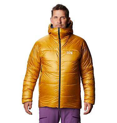 Men's Phantom™ Parka Phantom™ Parka | 636 | L, Gold Hour, front