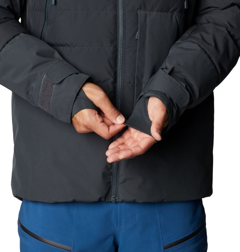 Direct North™ Down Jacket | 004 | M Men's Direct North™ Down Jacket, Dark Storm, a10