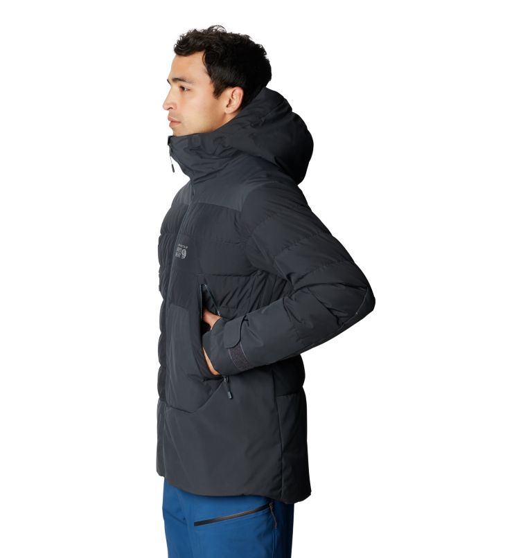 Direct North™ Down Jacket | 004 | M Men's Direct North™ Down Jacket, Dark Storm, a1